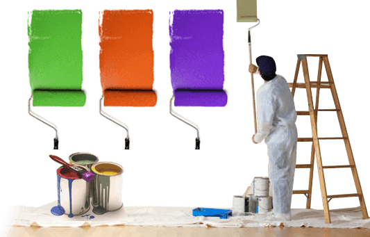 Bloomfield Michigan MI area painters