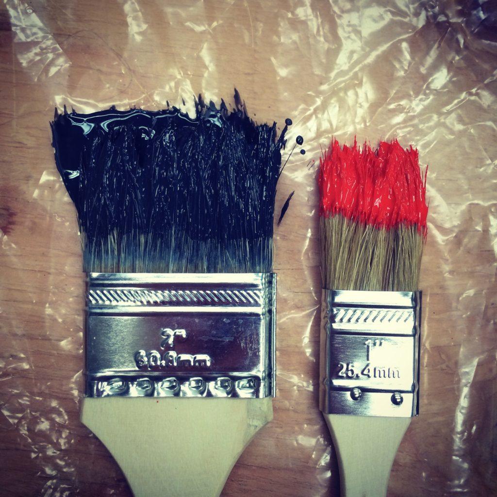 Bricktown Detroit house painters